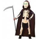 Children's costume Grim Reaper 3-4 years