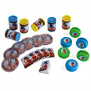 Party Gift Set 'Miraculous', 24 Pieces