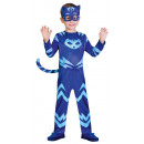 Child Costume PJ Masks Catboy 2-3 years (Good)