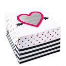 2 cajas de muffins Everyday Love, 7.5 cm x11.5 cmx