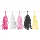 Tassel Garland Everyday Love, 4 m