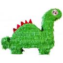 Pinata Green Dinosaur