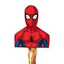 groothandel Stationery & Gifts: Trek aan Pinata Spiderman