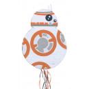 Pull Pinata Star Wars BB-8