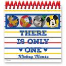 mayorista Cuadernos y blocs: 4 cuadernos de escritura de Mickey Mouse