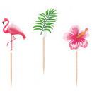 20 Party-Picks Flamingo Paradise