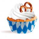 groothandel Bakken: 48 muffinkoffertjes Oktoberfest