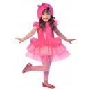 Gyermekruha Flamingo 3-4 éves