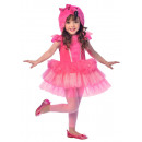 Children's Costume Flamingo 4-6 years