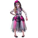 Kinderkleding Dag van de Dodengeest 6-8 jaar