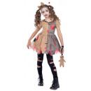 Kinderkleding Miss Voodoo 10-12 jaar
