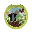 Lampion The little mole, 25 cm