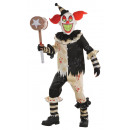 Children's Costume Carnival Nightmare 8-10 yea