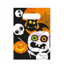 8 party bags Halloween Kids