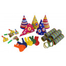 Party Set Carnival 25 pieces