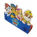 wholesale Accessories: 8 invitations with envelopes Paw Patrol 2018
