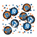 Confetti Nerf 14 g