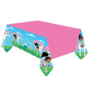 Tablecloth Nella The Princess Knight 180 x 120 cm