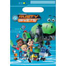 8 party bags Rusty Rivets