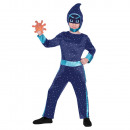 Child Costume PJ Masks Night Ninja 5 - 6 years