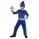 Child Costume PJ Masks Night Ninja 7 - 8 years