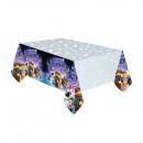 Tablecloth LEGO Movie 2 plastic 120 x 180 cm