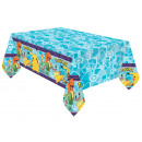 Tablecloth Pokemon plastic 180 x 120 cm