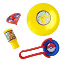 Party gifts set Pokemon 24 pieces