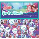 Confetti Enchantimals 14 g