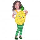 Gyerekruha szép ananász 3-5 éves korig