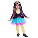 Kostium dla dzieci Śliczny tukan 3-4 lata