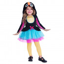 Child Costume Cute toucan 6-8 years