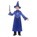 grossiste Jouets: Magicien costume enfants 4-6 ans