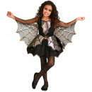 wholesale Costumes: Children's costume shimmering spider age 10 -