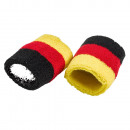 wholesale Fan Merchandise & Souvenirs:2 sweatbands Germany