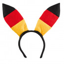 wholesale Dolls &Plush: Headband with rabbit ears Germany