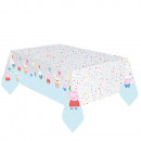 tablecloth Peppa Pig Plastic 120 x 180 cm