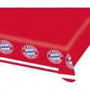 Asztalterítő FC Bayern München papír 120 x180 cm