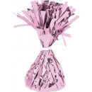 Balloon Weight Foil Pink 170g / 6oz