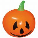 Inflatable pumpkin 110 cm