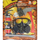 wholesale Childrens & Baby Clothing: Children's RPG Accessory Set Firefighter 3 - 6