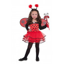 hurtownia Obuwie: Kostium dla dzieci Ballerina Beetle 3 - 4 lata