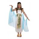 Disfraz infantil Cleopatra 8 - 10 años