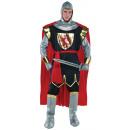 Men's costume Brave Crusader size L / XL
