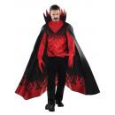 Men's Costume Diablo Size M / L
