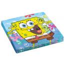 20 Servietten SpongeBob 33 x 33 cm
