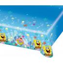 Tablecloth Spongebob 120 x 180 cm