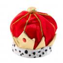 Großhandel Kopfbedeckung:Königsmütze