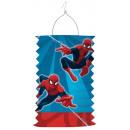 Zuglaterne Spider-Man 28 cm