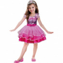 Child Costume Barbie Ballet 8 - 10 years